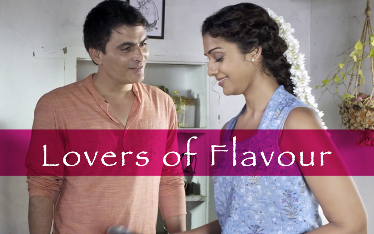 Lovers of Flavour Part 3 Launching this weekend 6th May news image