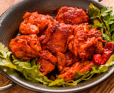 Tandoori Masala Chicken recipes-img