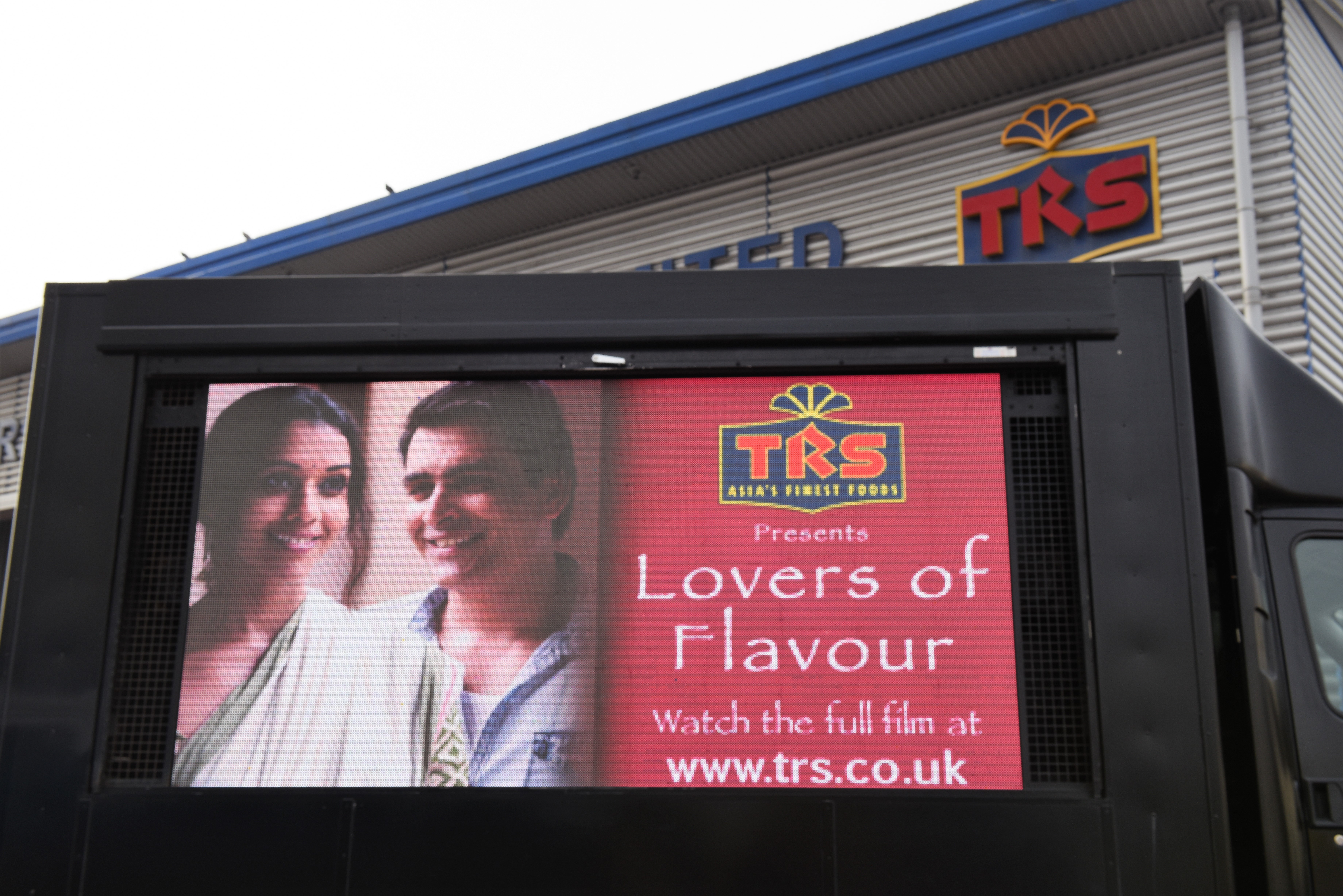 FALL IN LOVE THIS SPRING WITH TRS' NEW TV Ad CAMPAIGN – LOVERS OF FLAVOUR news image