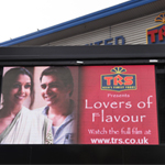 FALL IN LOVE THIS SPRING WITH TRS' NEW TV Ad CAMPAIGN - LOVERS OF FLAVOUR news image