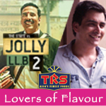 TRS 'Lovers of Flavour' Part 4 launching 17 June news image
