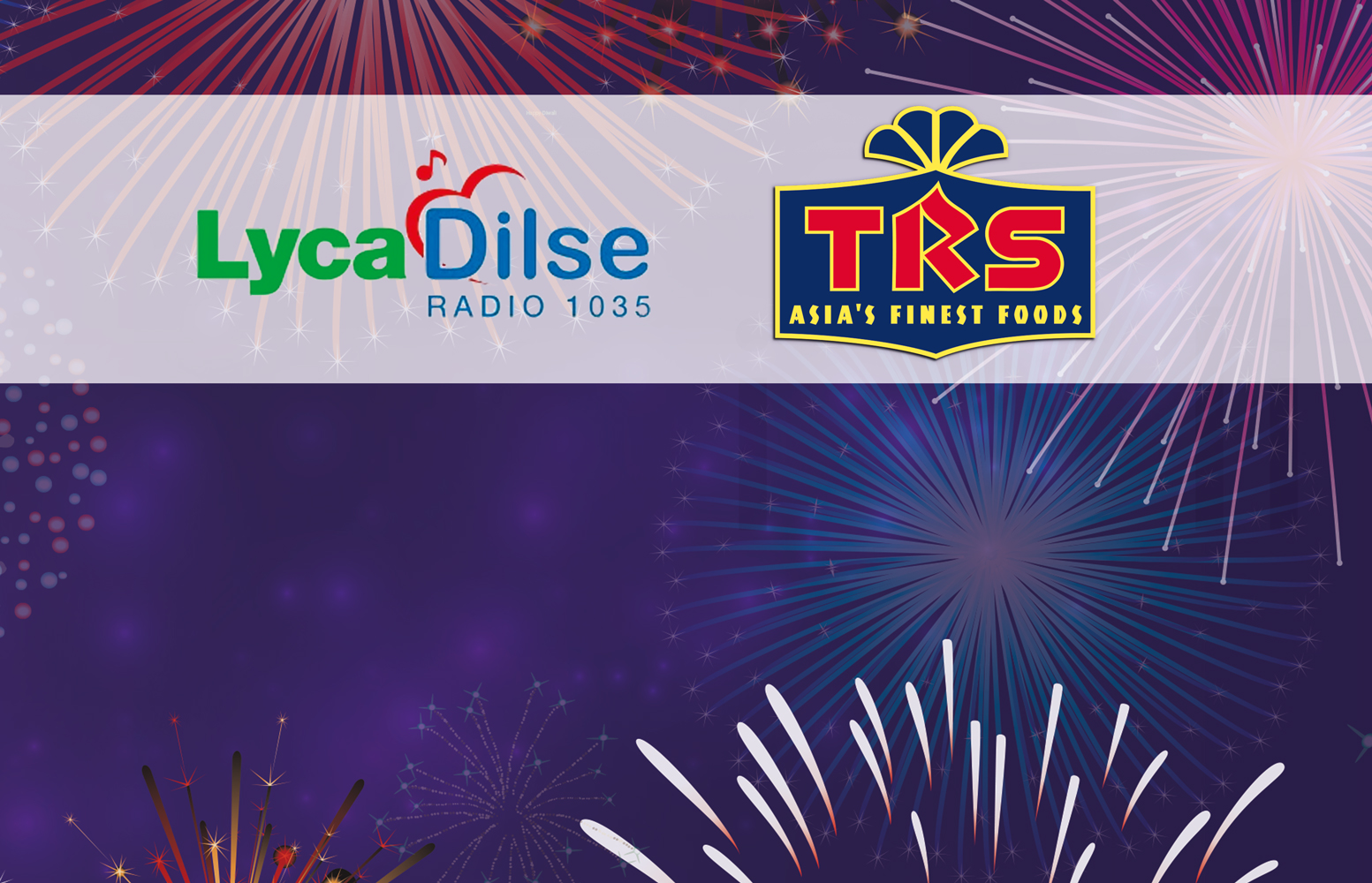 Winners of the TRS Lovers of Flavour Diwali competition announced news image