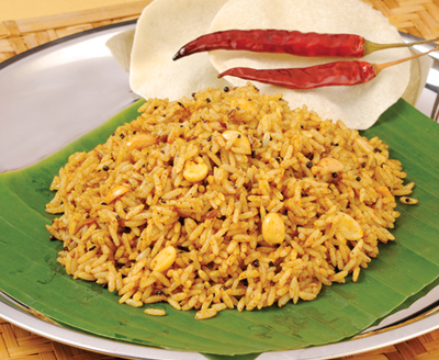 Tamarind rice recipes-img
