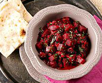 Vegan Beetroot Curry recipes-img
