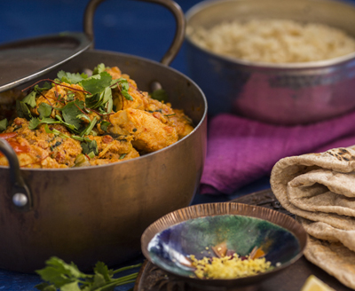 Indian Chicken Curry recipes-img