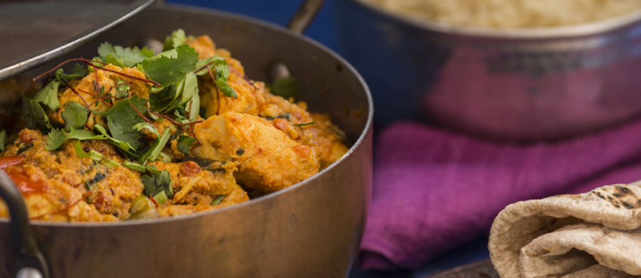 Indian Chicken Curry recipe image